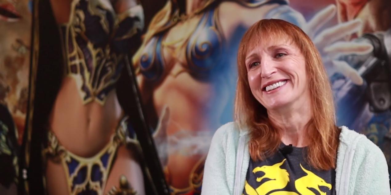 World of Warcraft: Холли Лонгдейл — бывшая руководитель проекта EverQuest — начала работать над WoW: Classic