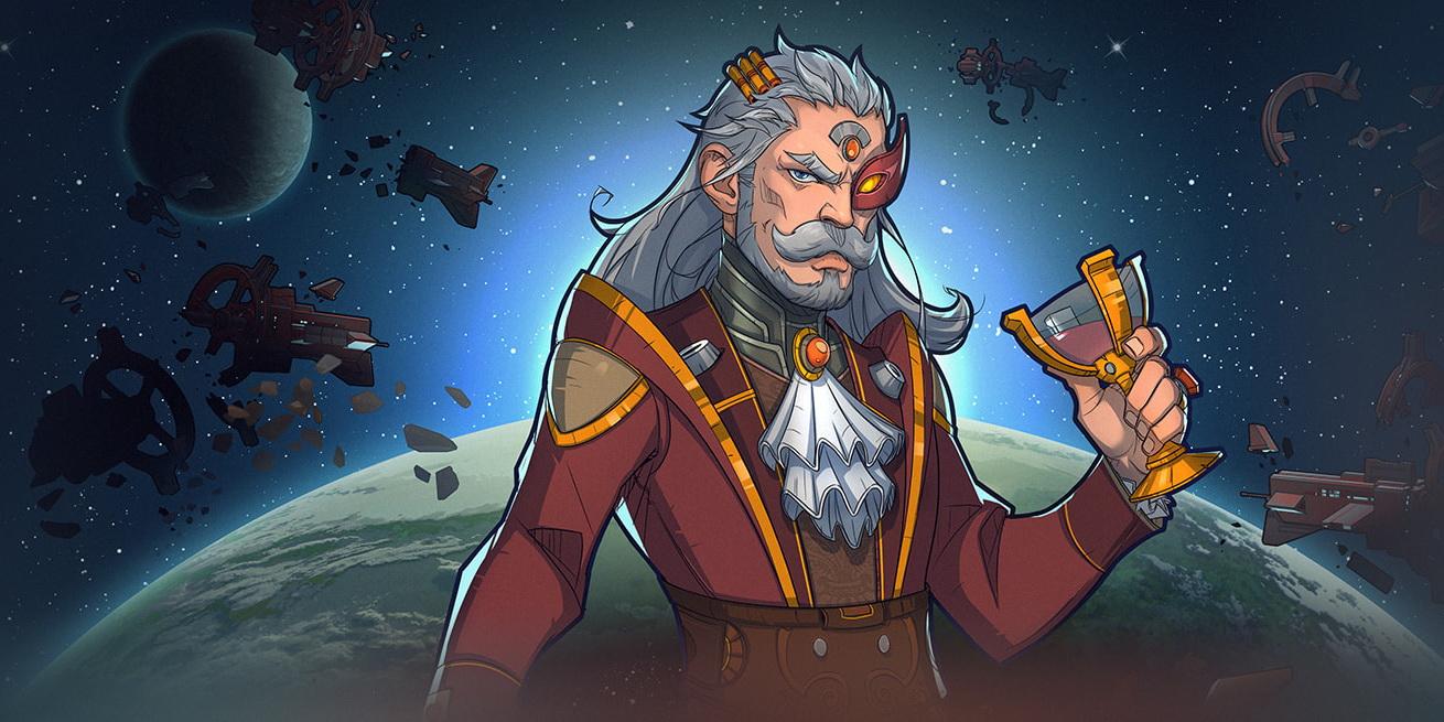 неММО: RimWorld: Излишества дворян, эсперы и зиккурат