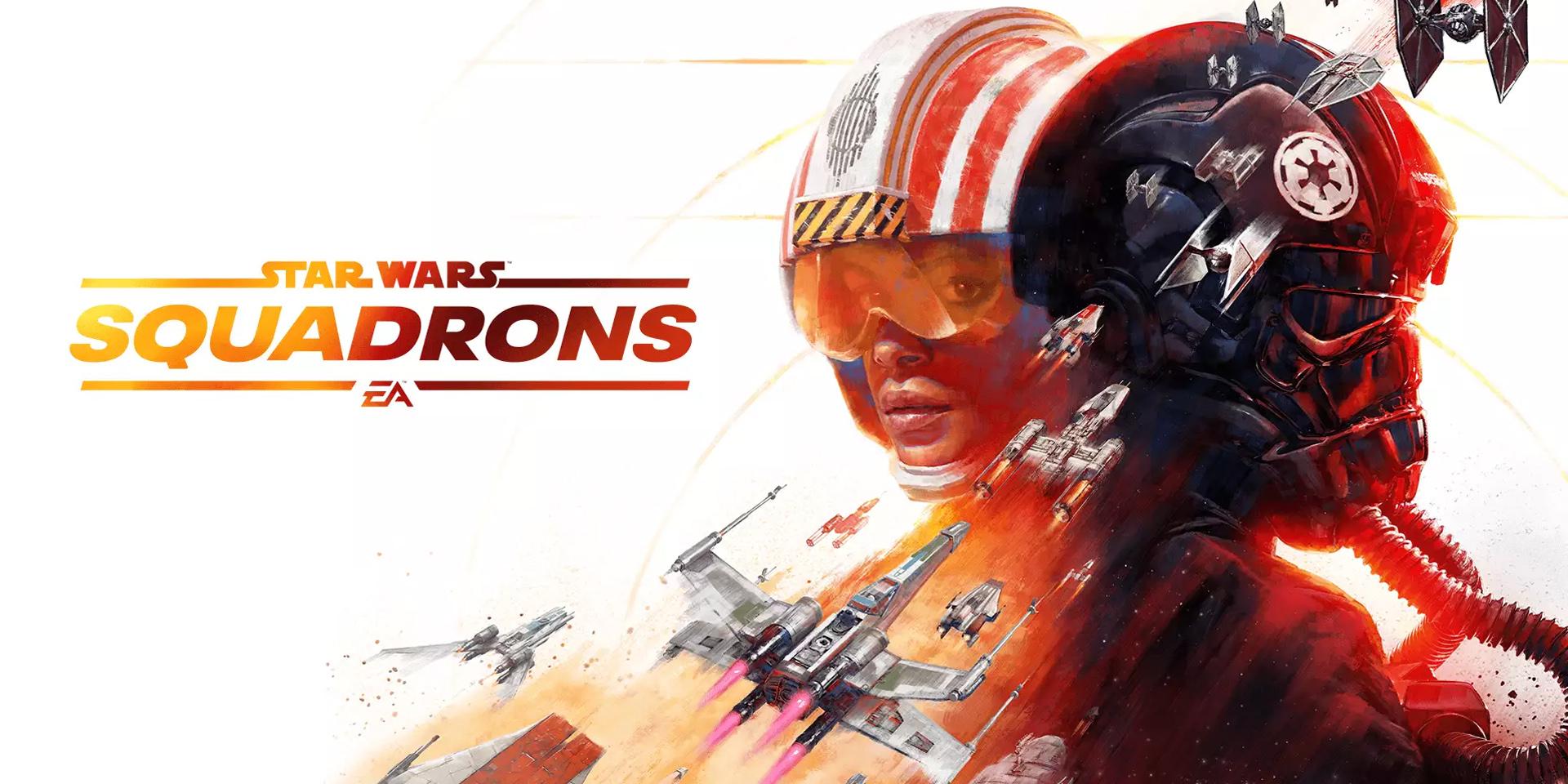 MMO-индустрия: Star Wars: Squadrons как пример мультиплеерного аттракциона