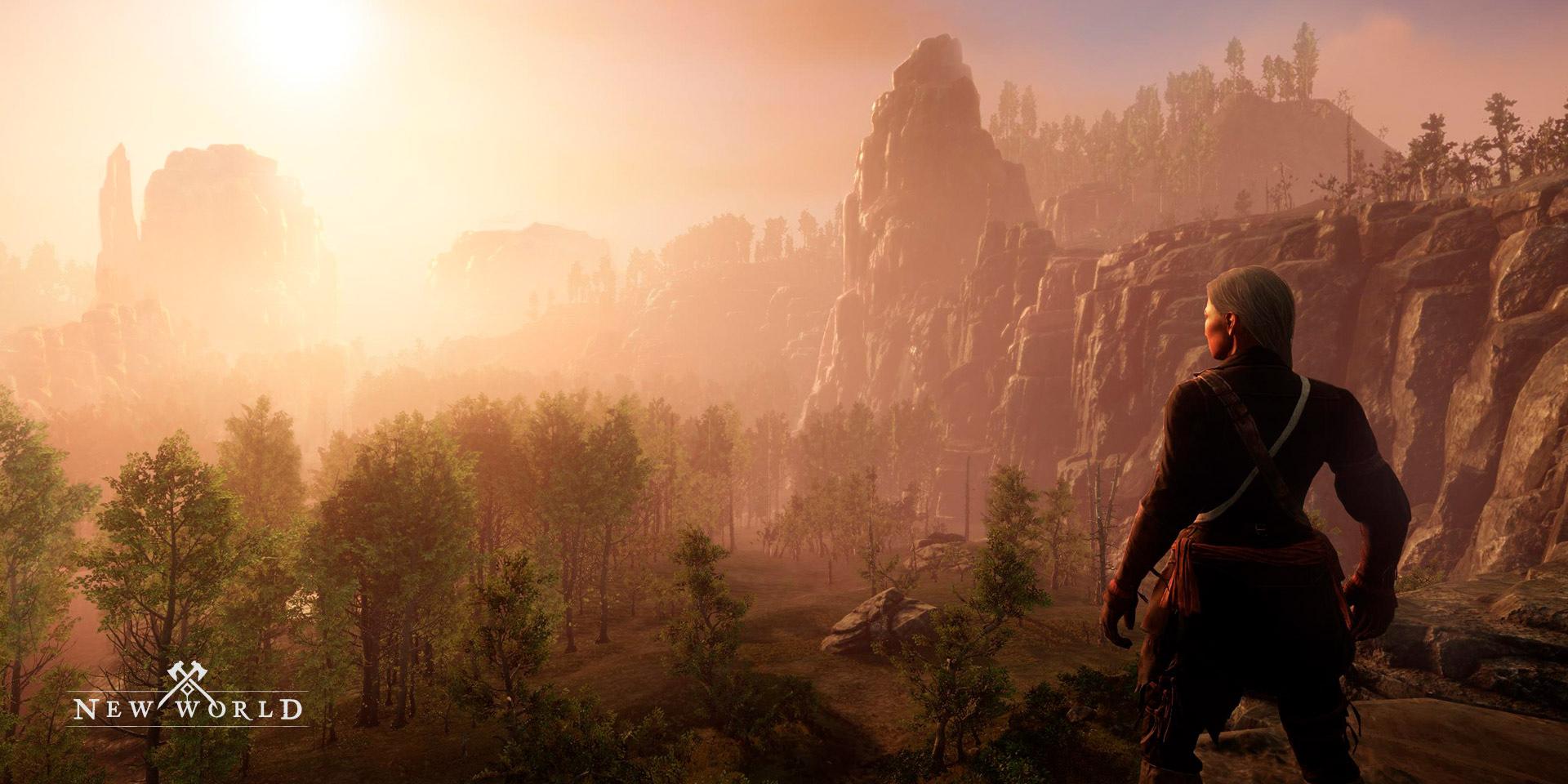 Зеркало для героя: New World: риск и вознаграждение