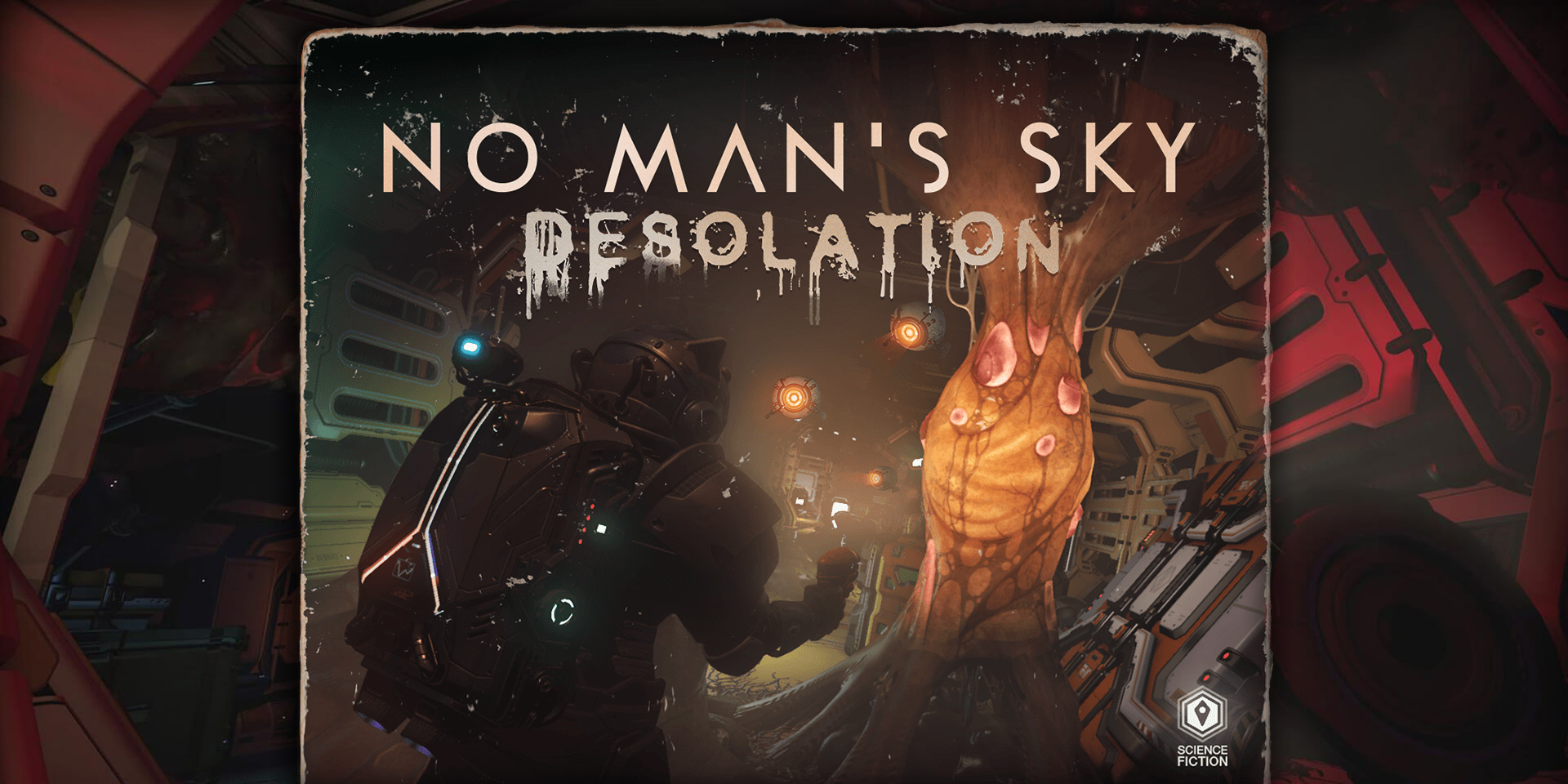 No Man's Sky: Desolation
