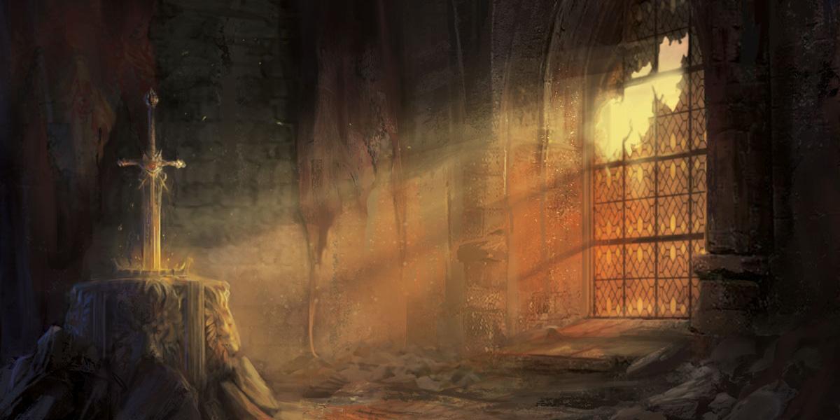 Camelot Unchained: Предел терпения
