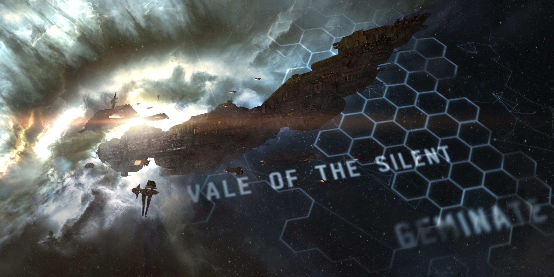 EVE Online: Ожидаются металиминальные бури