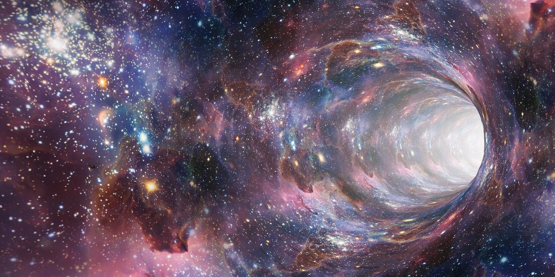 Холодный Кофе: Вселенная хочет что-то сказать