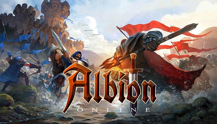 Albion Online: История одного авантюриста #1