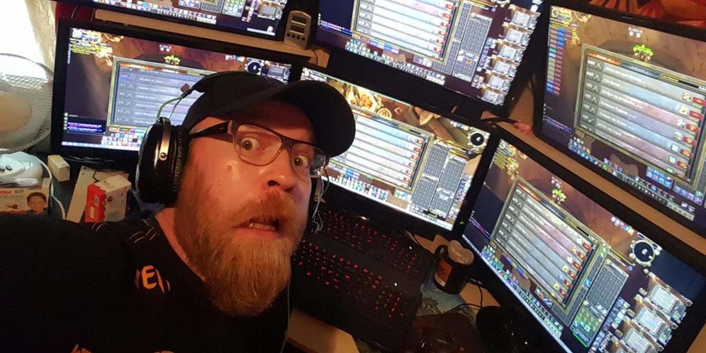 World of Warcraft: Вам могло показаться, что в WoW собираются банить за мультибоксинг, но это не так