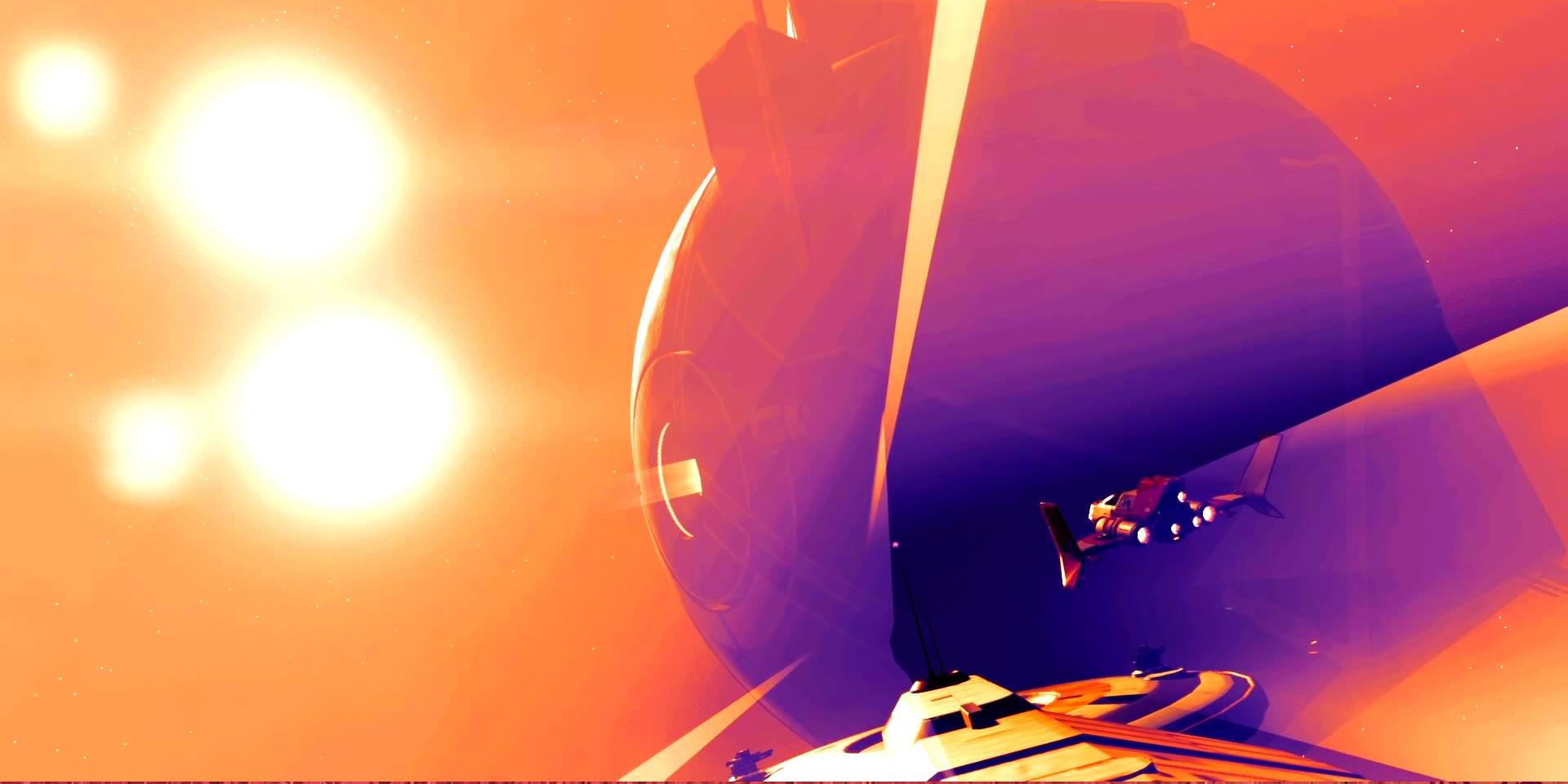 No Man's Sky: Живой корабль, продолжение