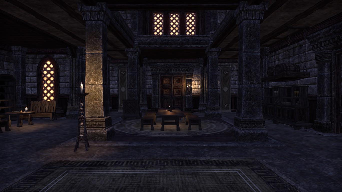 The Elder Scrolls Online: TESO: Система домовладения