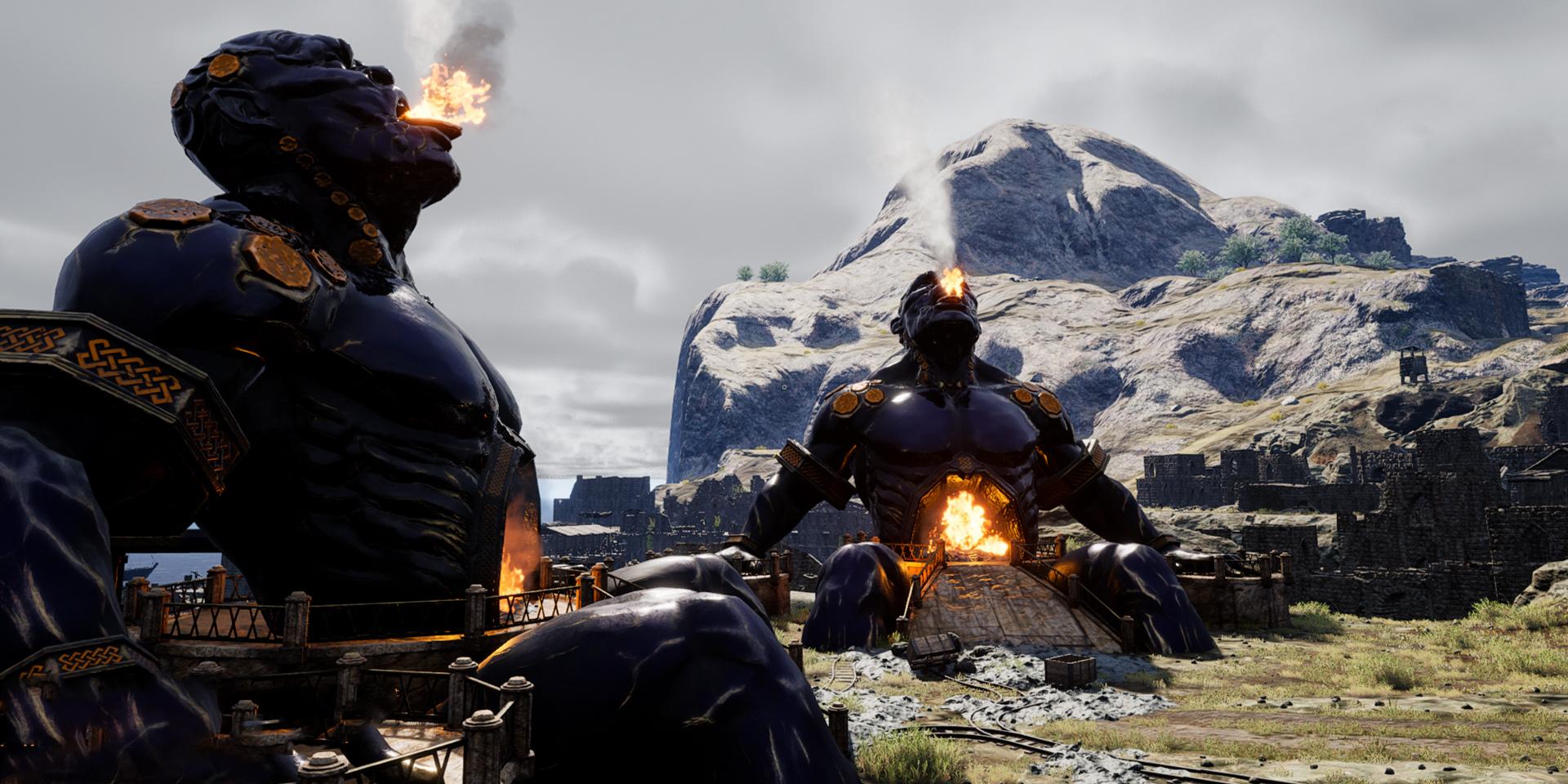 Mortal Online 2: Хороший, Плохой, Растерянный