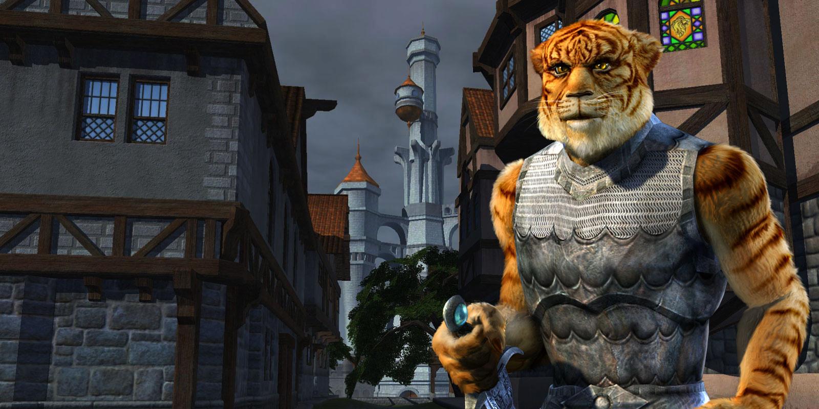 EverQuest II: EverQuest II по-русски: вспоминаем вместе