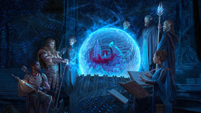 Теория MMO: Как сломать логику мира и избежать наказания
