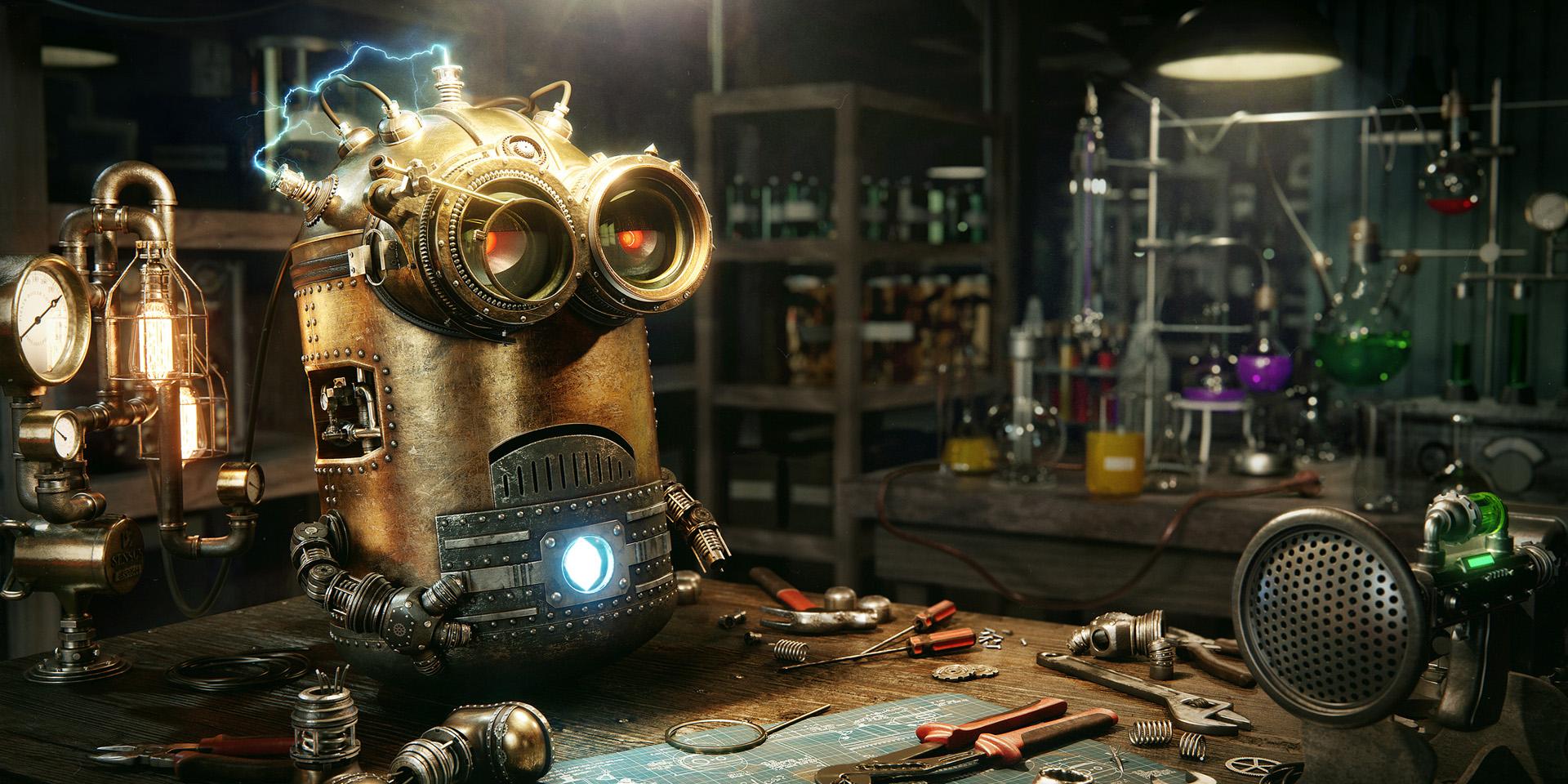 MMO-индустрия: Чего я жду от жанра MMO в ближайшие десять лет