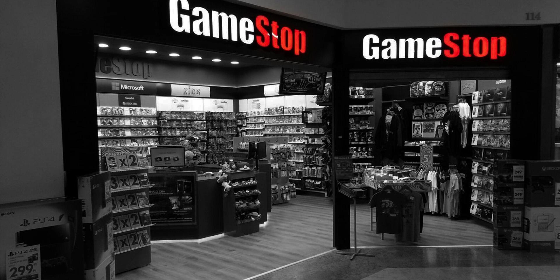 Игровая индустрия: Вы точно хотите сыграть?