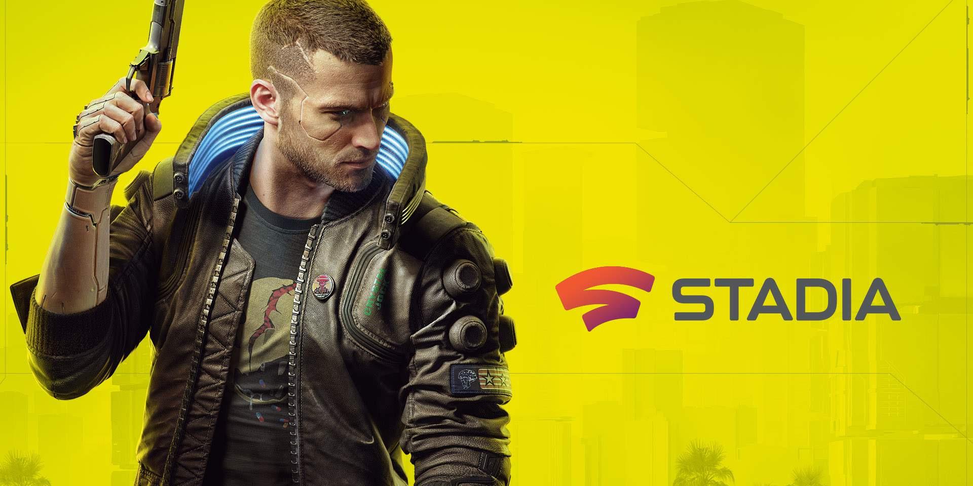 Игровая индустрия: Google Stadia закрывает собственные игровые студии