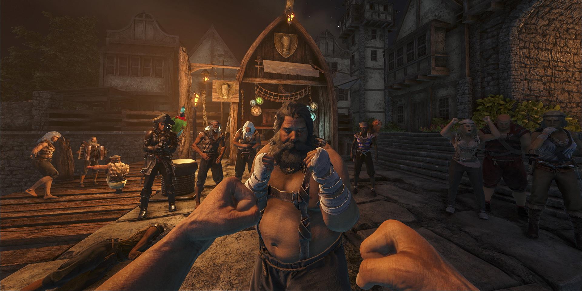 MMO-индустрия: Пираты в Atlas изнывают от золота, Crowfall анонсирует новый режим, а SEED занимается разведением искусственной жизни