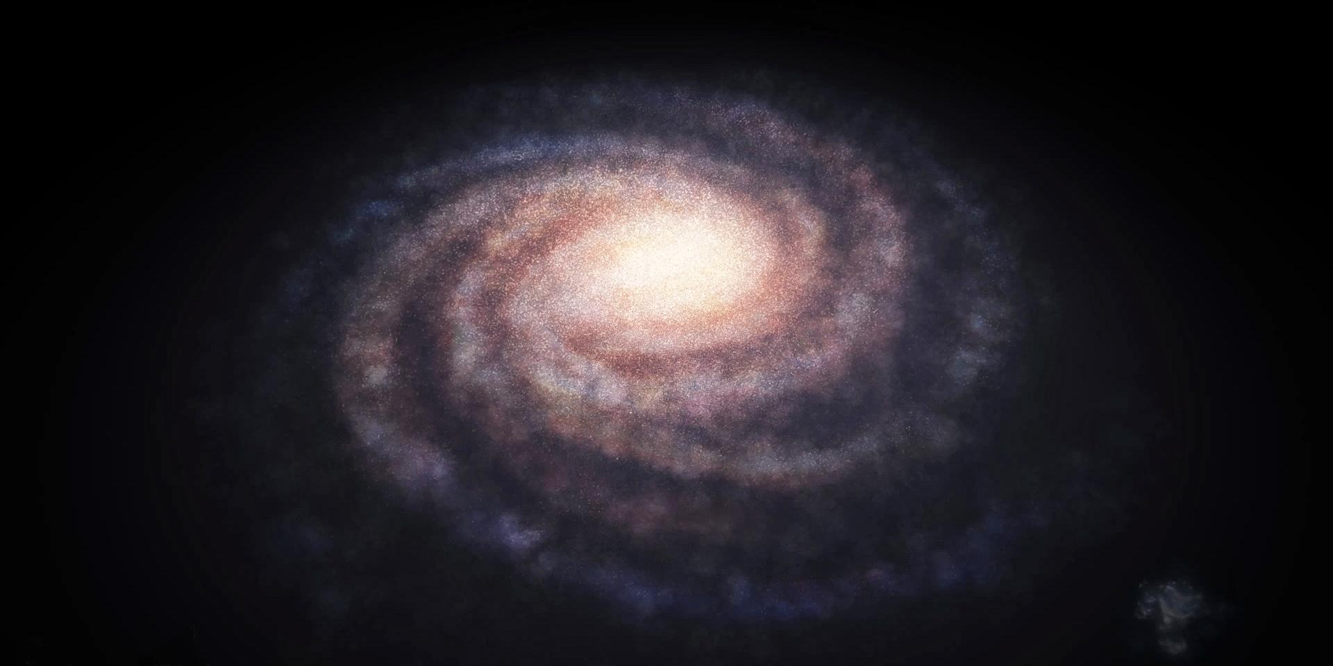 Зеркало для героя: Терзания космического масштаба