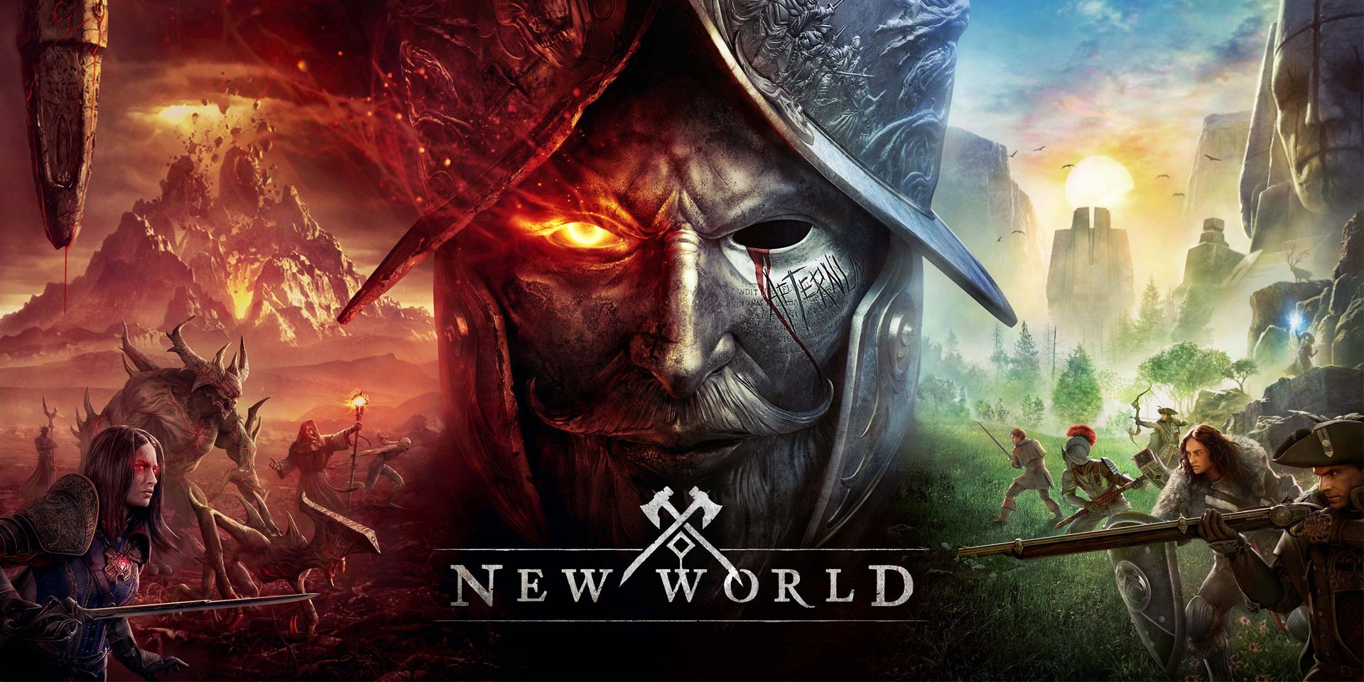 New World: Предрелизный вдох