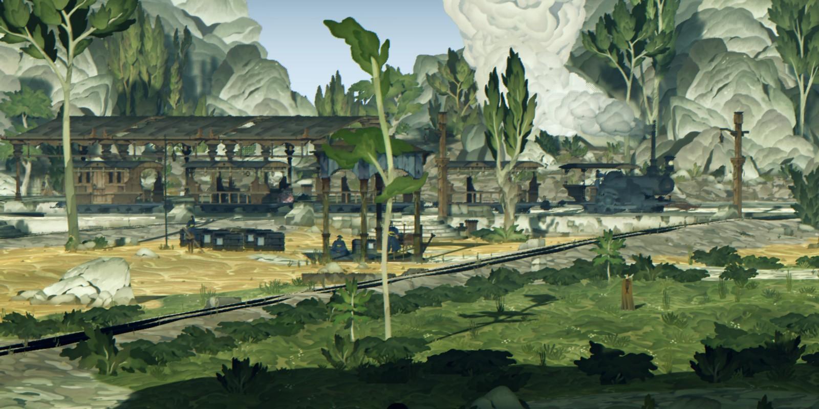 MMO-индустрия: Book of Travels перенесли на конец лета, в Crowfall скрывают онлайн, авторы Fractured обнаружили в своей игре ганкбокс